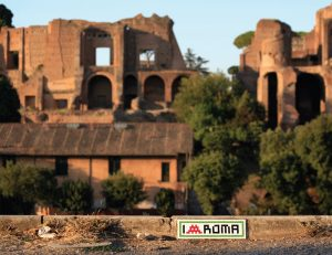 WK, Invader, Invasion of Rome, Roma 2010 & Other Curiosities, courtesy Wunderkammern