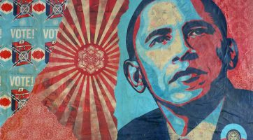 Shepard Fairey OBEY Google Arts and Culture